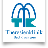 Theresienklinik Logo