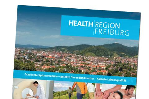 Angebotskatalog - Health Region Freiburg - Deutsch